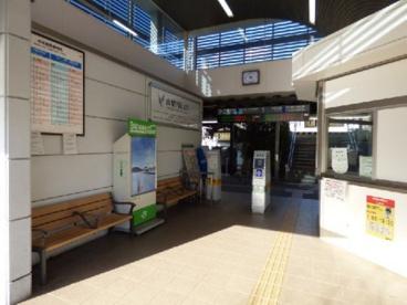 JR中央線酒折駅の画像2
