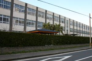相浦中学校の画像1