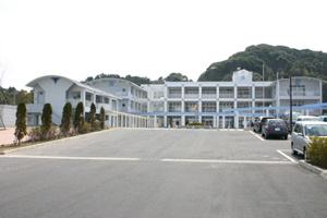 日野中学校の画像1