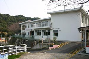 浅子中学校の画像1