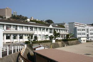 光海中学校の画像1