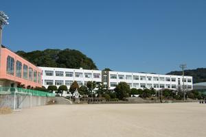 清水中学校の画像1