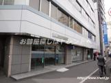 西武信用金庫 北新宿支店