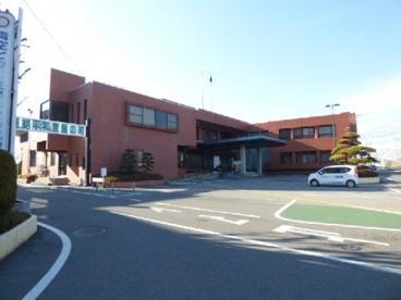 昭和町役場の画像1