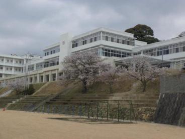 祇園中学校の画像1
