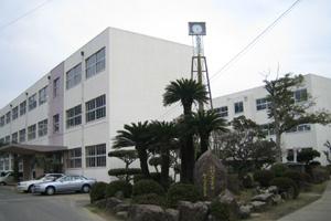 山澄中学校の画像1