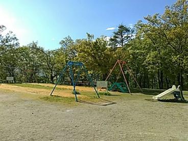 山梨県立愛宕山こどもの国の画像2