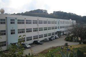 福石中学校の画像1