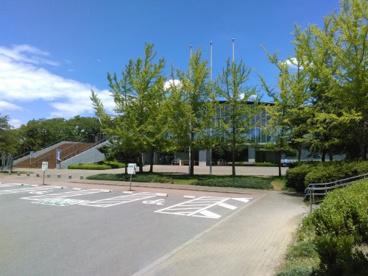 小瀬スポーツ公園の画像2