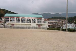 早岐中学校の画像1