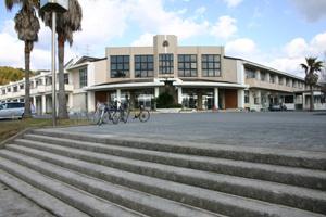 広田中学校の画像1