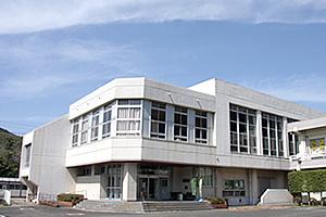 江迎公民館・体育館の画像1
