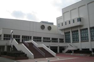 体育文化館の画像1