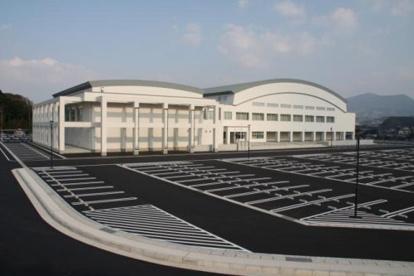 東部スポーツ広場の画像1