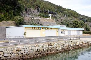 小佐々海洋スポーツ基地の画像