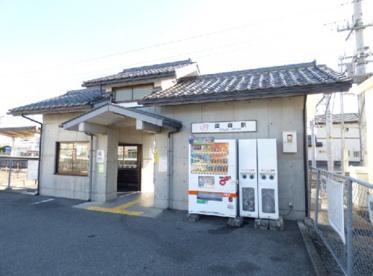 身延線国母駅の画像2