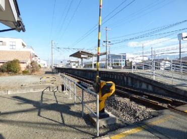 身延線国母駅の画像3