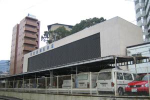 佐世保市交通局 島瀬駐車場の画像1