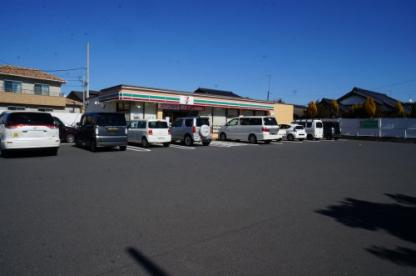 セブンイレブン高萩本町4丁目店の画像1
