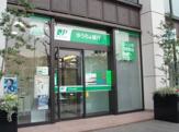 ゆうちょ銀行 牛込店