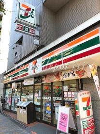 セブン-イレブン豊島高田2丁目店の画像1