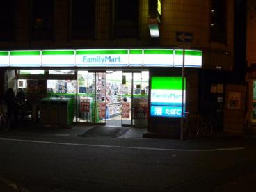 ファミリーマート阪急南方駅前店の画像1