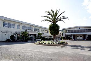 歌浦小学校の画像1
