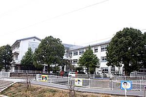 小佐々小学校の画像1