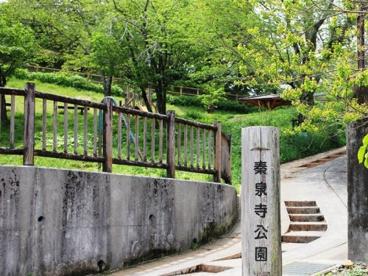 秦泉寺公園の画像1