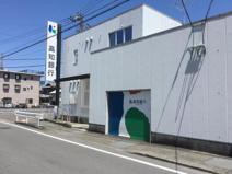 高知銀行 神田支店