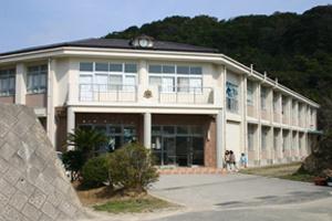 相浦西小学校大崎分校の画像1
