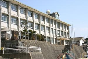 俵浦小学校の画像1