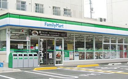 ファミリーマート高知土居町店の画像1