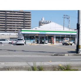 ファミリーマート高知仲田町店の画像1