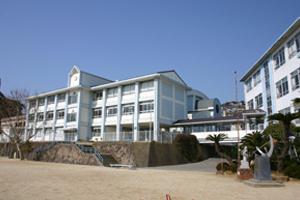 金比良小学校の画像1