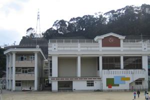 大久保小学校の画像1