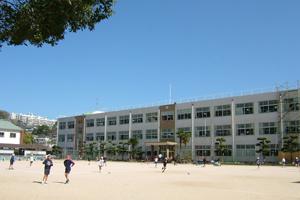 清水小学校の画像1