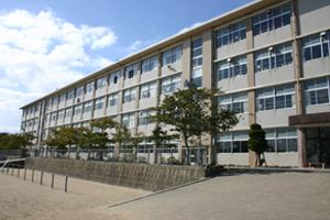 港小学校の画像1
