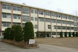 黒髪小学校の画像1