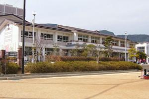 大塔小学校の画像1