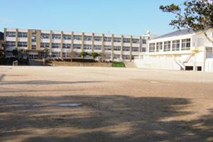 宮小学校の画像1