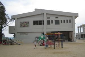 市立白南風幼稚園の画像1