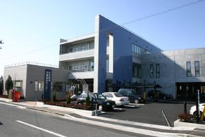 労働福祉センターの画像