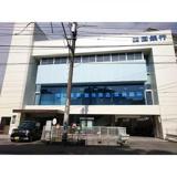 四国銀行 朝倉支店