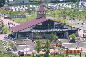 えぼし岳高原リゾートスポーツの里の画像1