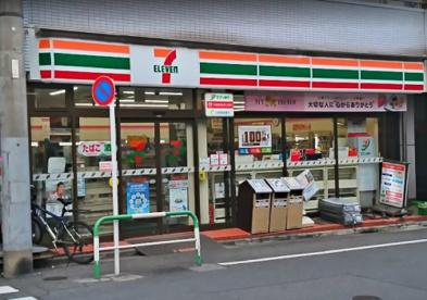 セブン-イレブン豊島千早1丁目店の画像1