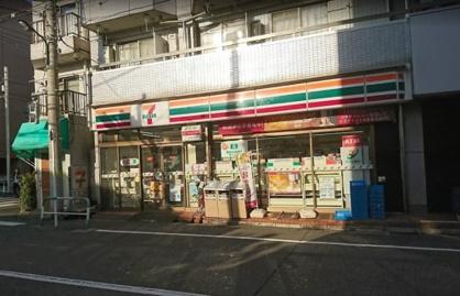 セブン-イレブン豊島千早1丁目店の画像2
