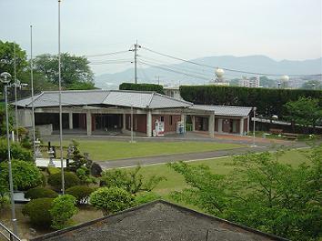 東山海軍墓地の画像1