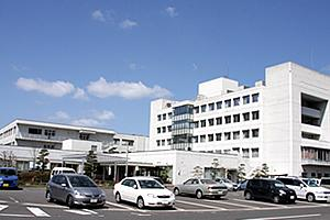 北松中央病院の画像1