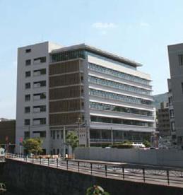 中央保健福祉センター(すこやかプラザ)の画像1